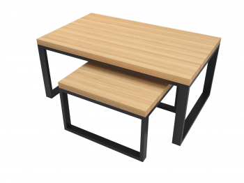 Журнальный столик Duet