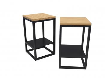 Приставной столик Twins
